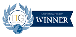 LTG Europe 2017 Winner - my german DMC
